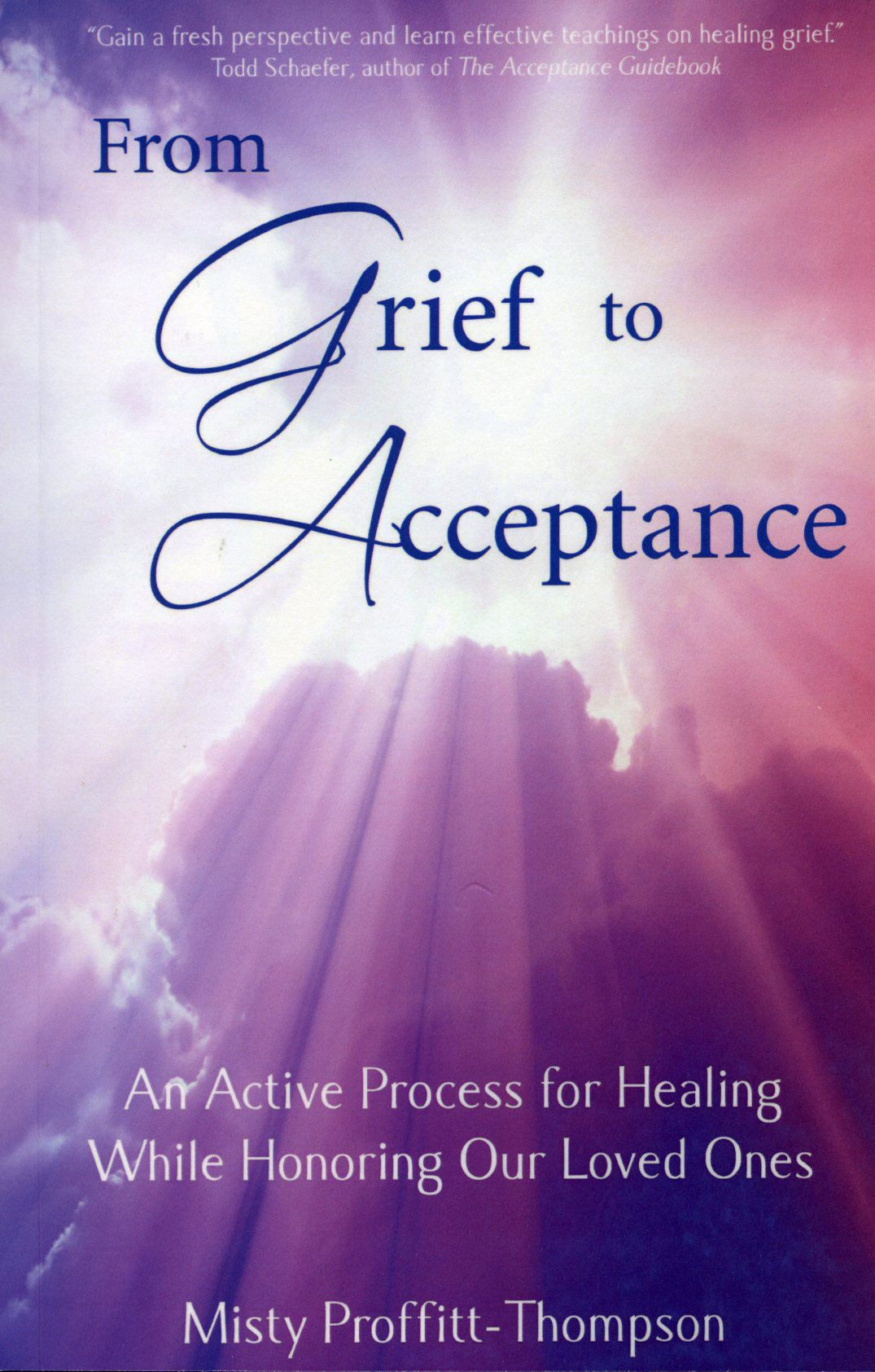 From Grief to Acceptance