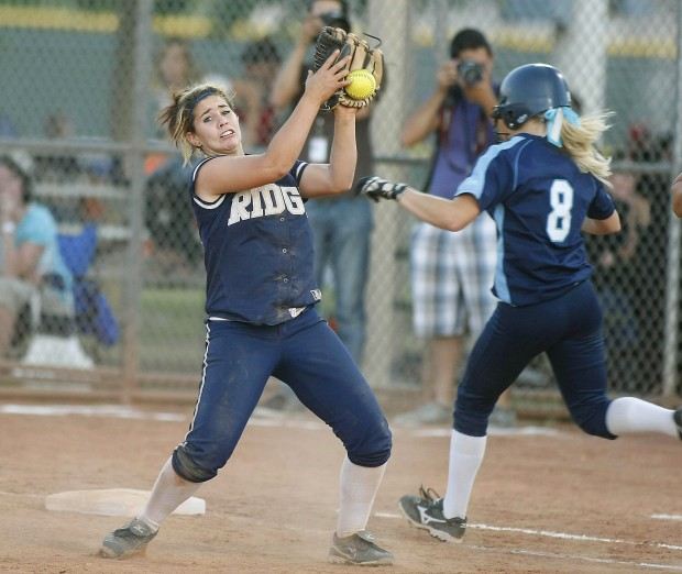 Softball: 5A-II State Championship: I-Ridge solid, but Deer Valley little better