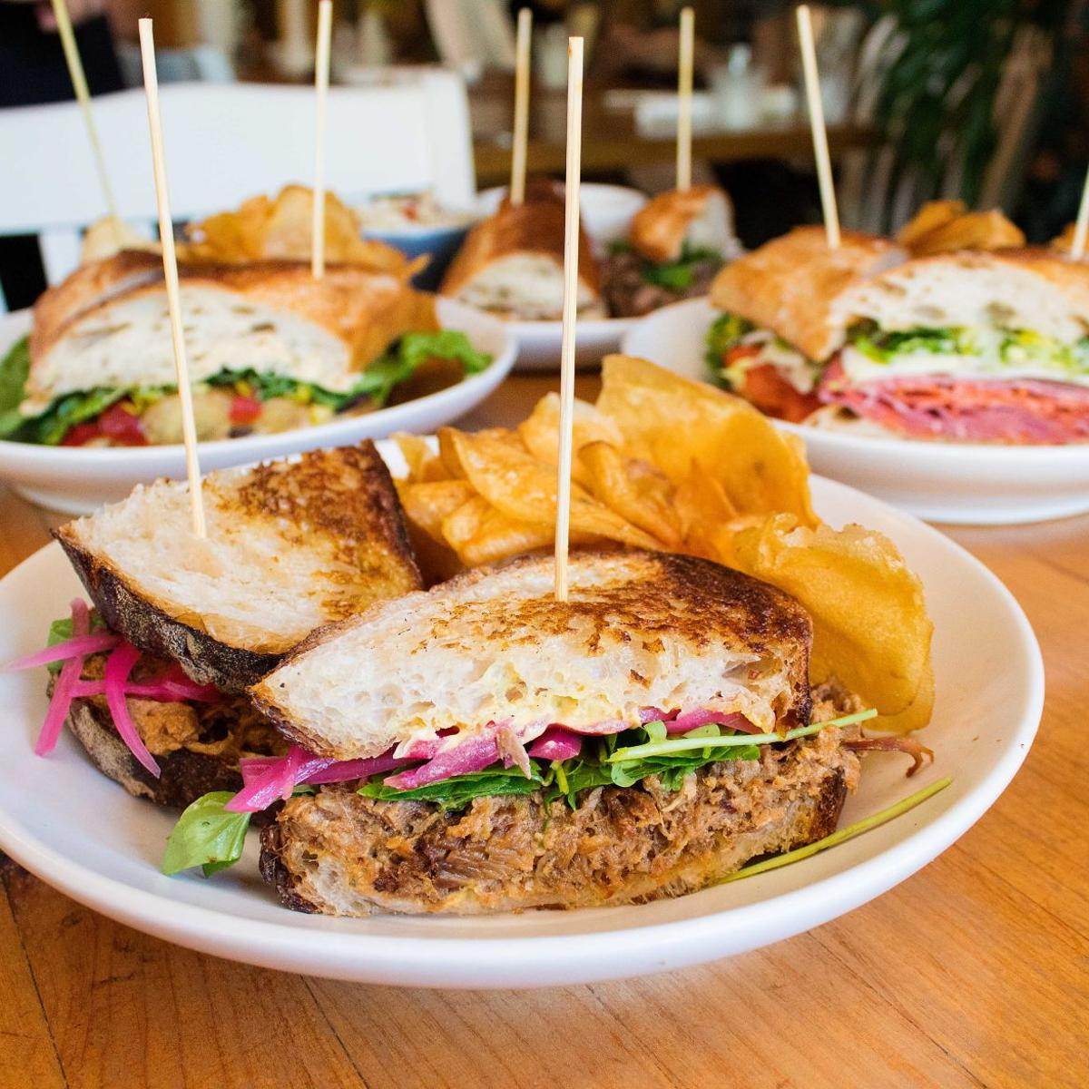 New Eats 5 Tucson Restaurants And Food Businesses That