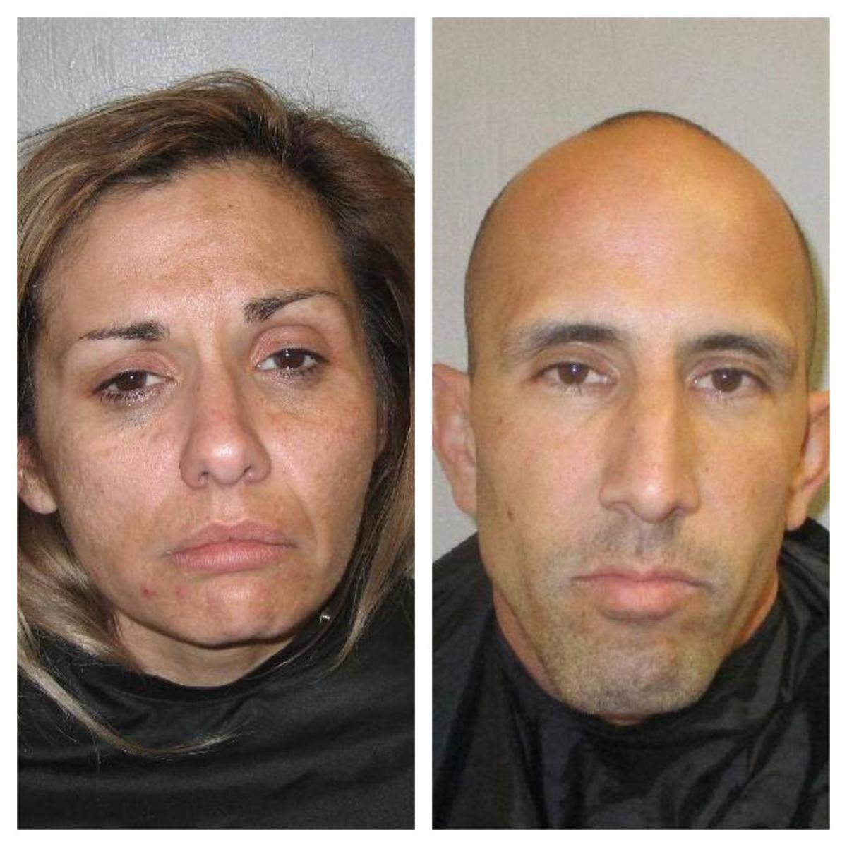 Sierra Vista drug arrest
