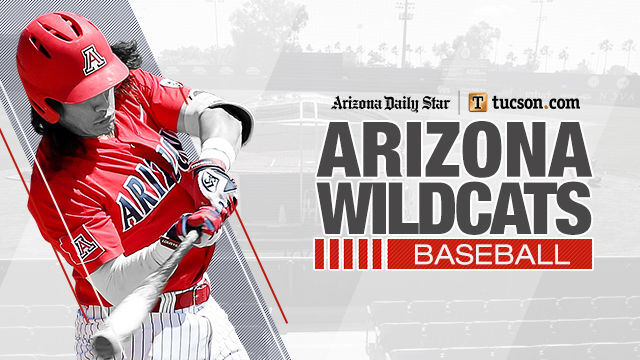 Arizona Wildcats baseball logo USE