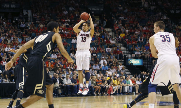 Arizona Basketball: Cats working hard to improve shooting from 3-point range