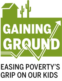 Gaining Ground logo