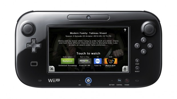 TECH TEST review: Nintendo's Wii U controller is a dandy TV remote