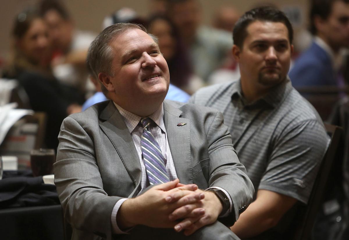 Greg Hansen: Southern Arizona's Top 100 Sports Figures of