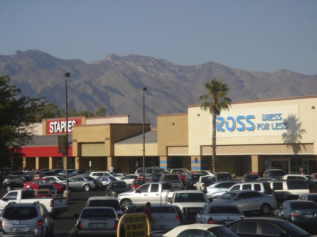 Two Tucson retail centers are sold