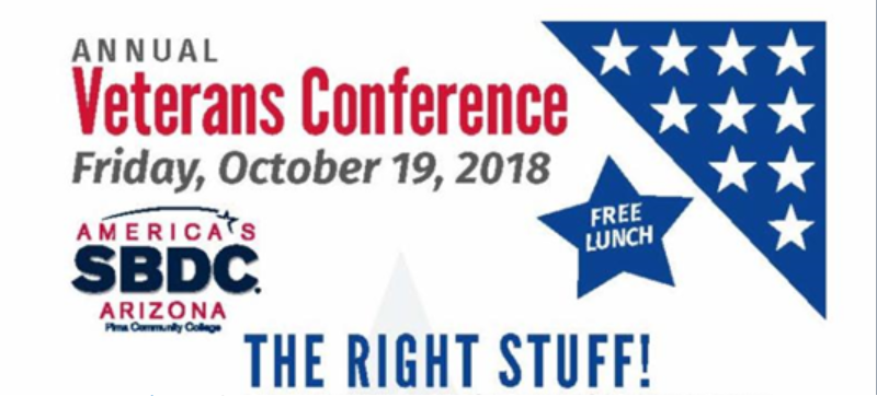 Veterans Conference 2018