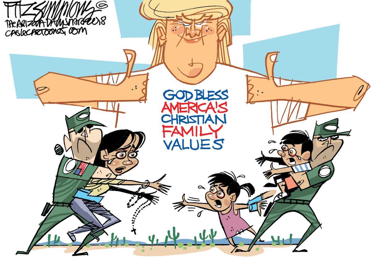 Trump the Cruel