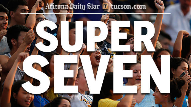 Super 7: This week's high school football power poll
