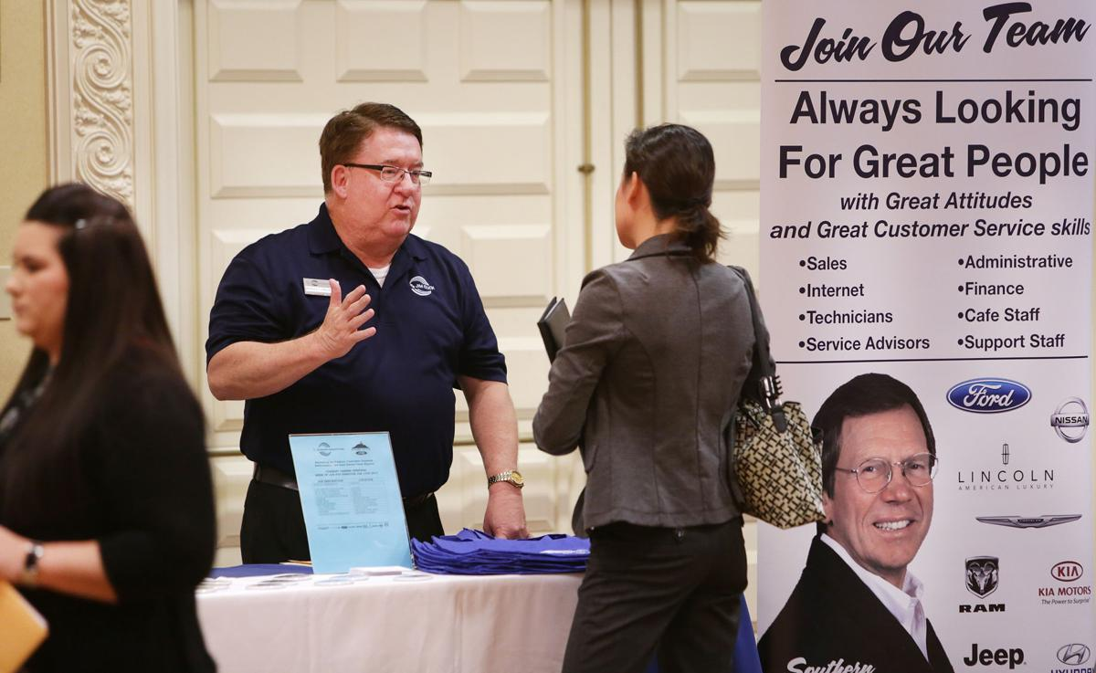 Jobertising.com Job Fair