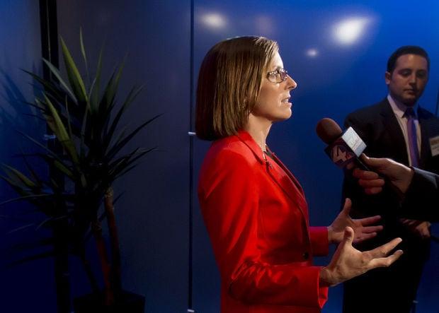 CD2 Debate: Ron Barber and Martha McSally