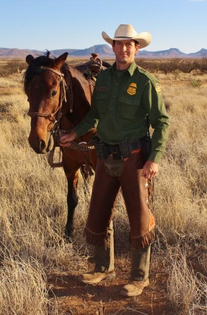 Family remembers Border Patrol Agent Nicholas Ivie