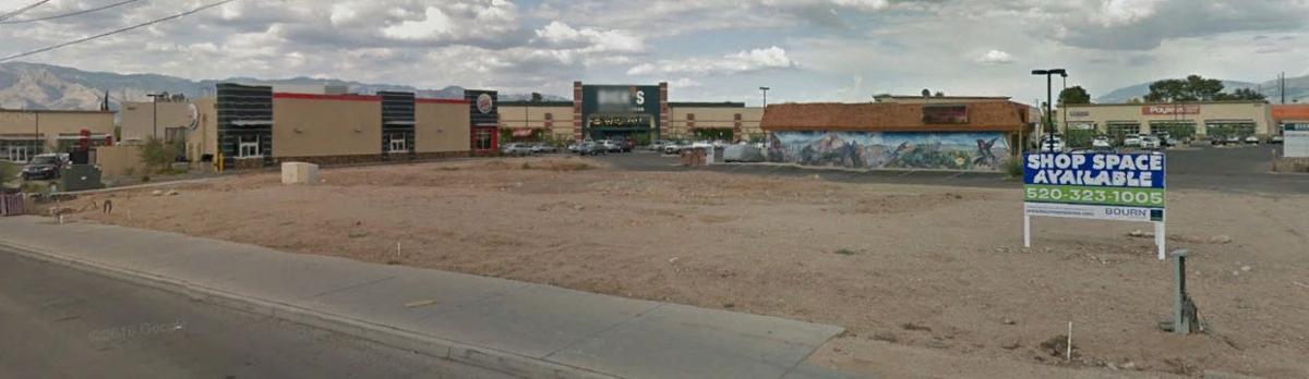 Wilmot Plaza - Broadway og Wilmot Tucsoncom-6751