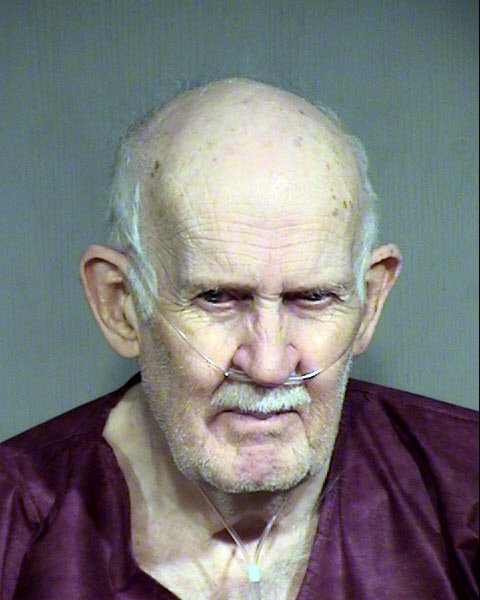 Police: Arizona man's shooting of wife possible mercy killing