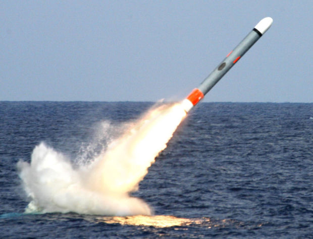 Proposed Halt Of Tomahawk Missile Buys Raises Concerns At Raytheon News About Tucson And