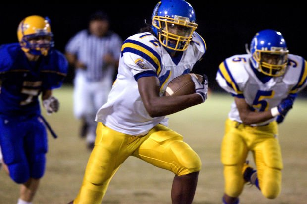 Photos: Palo Verde High School's top 10 football players ...
