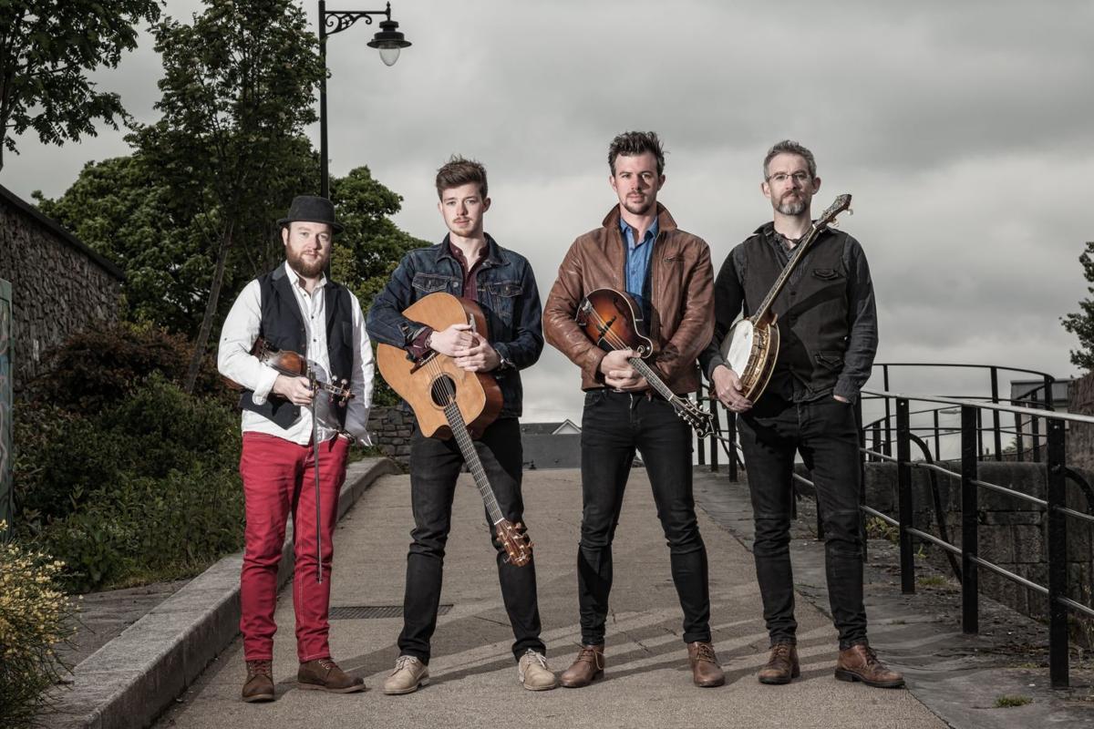 We Banjo 3 — Berger Performing Arts Center