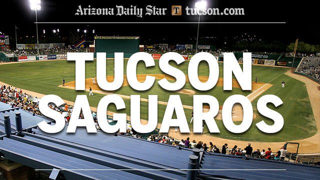 Tucson Saguaros logo