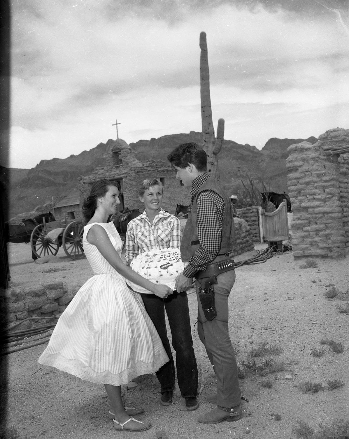 Westerns filmed at Old Tucson | Entertainment | tucson com