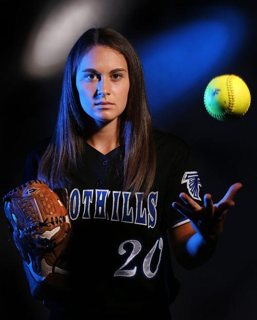 2016 softball player of the year