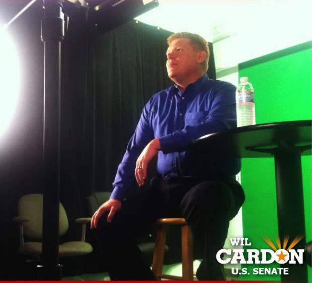 Cardon says he's still in US Senate race despite rumors
