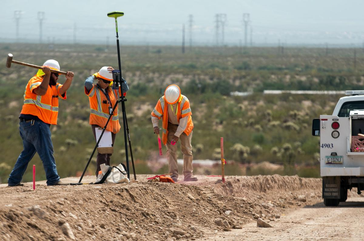 Arizona construction workers in high demand, short supply | Business