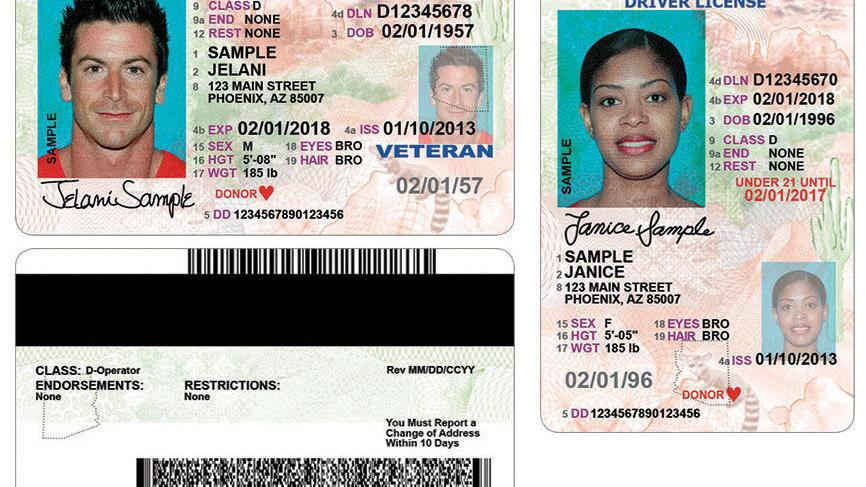 State given more time to meet real id requirements for Driver license motor vehicle record