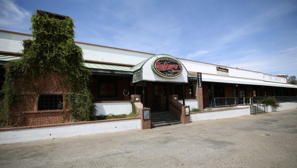 Maloney's Tavern