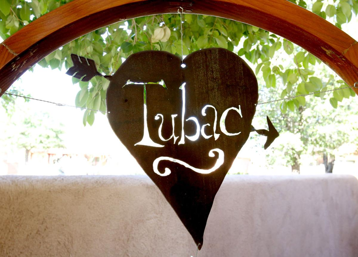 Where We Live: Tubac