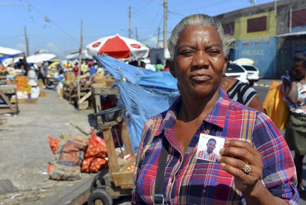 Caribbean courts' gridlock stalls lives