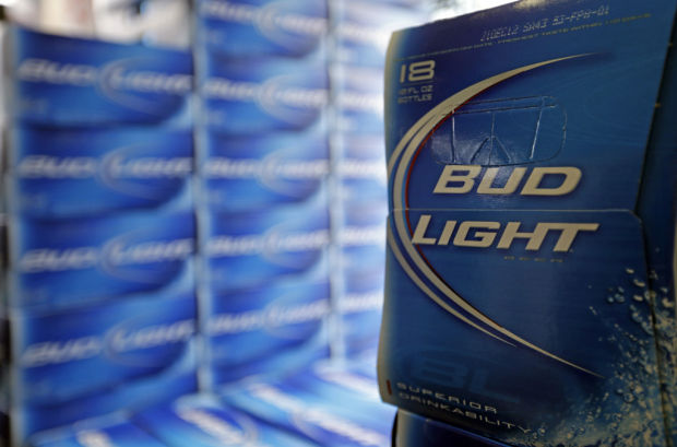 Budweiser, Michelob diluted, lawsuits say
