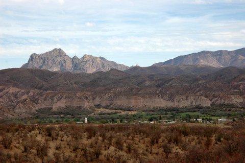 Big Jim: The Río Sonora