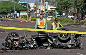 ADOT report: Fewer crashes but more fatalities on Tucson roads last year