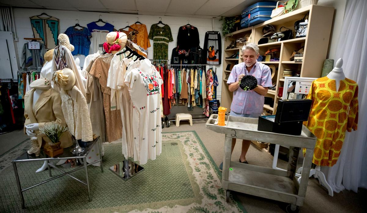 Clever Vintage Clothing