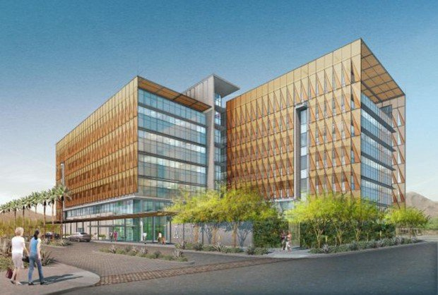 Cancer center construction to start this month