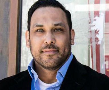 Miguel Olivas