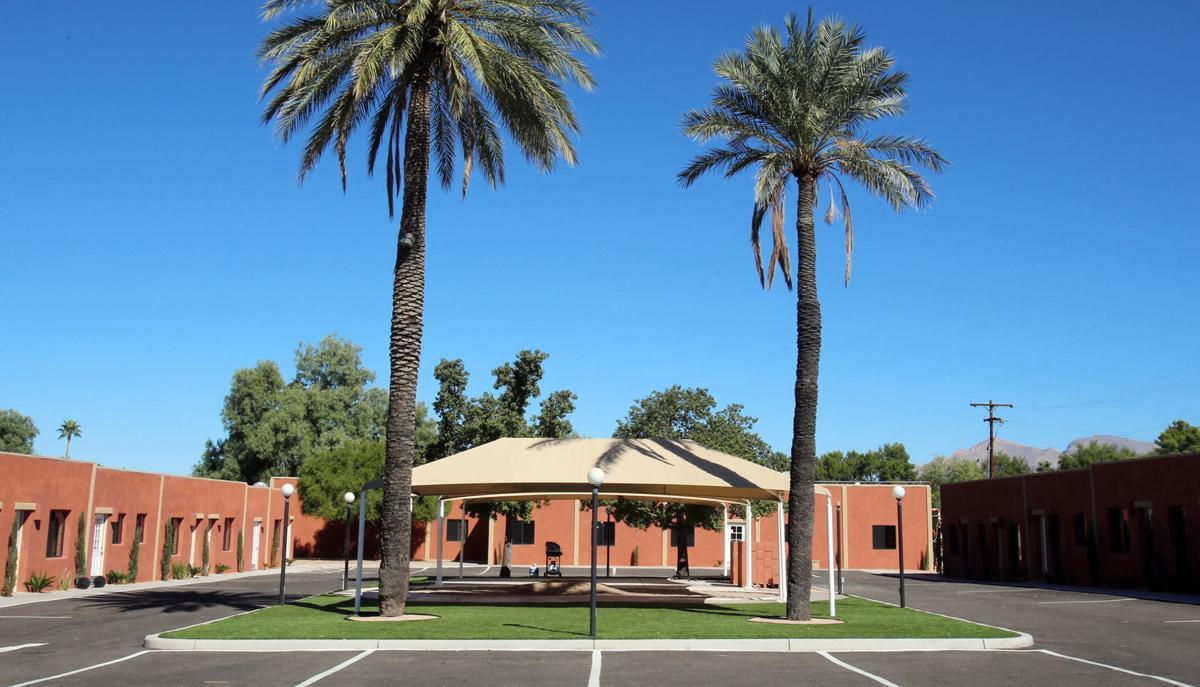 Tucson Tech campus