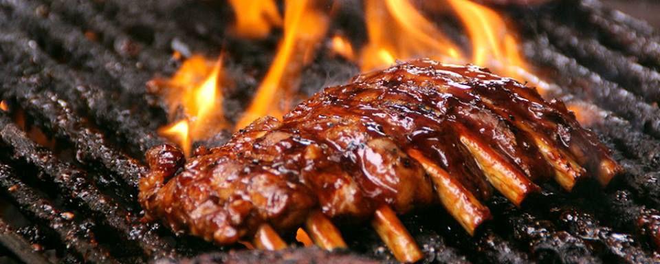 Barbecue anyone?