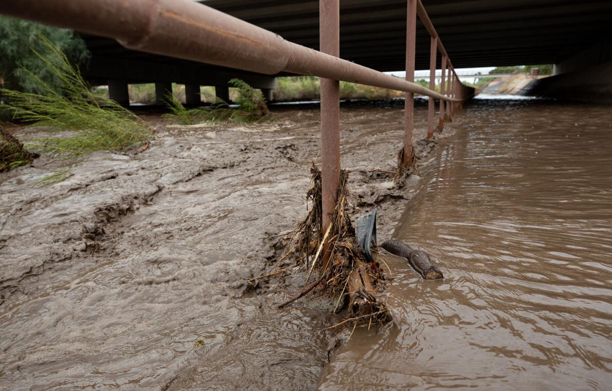 Monsoon 2021, CDO Wash