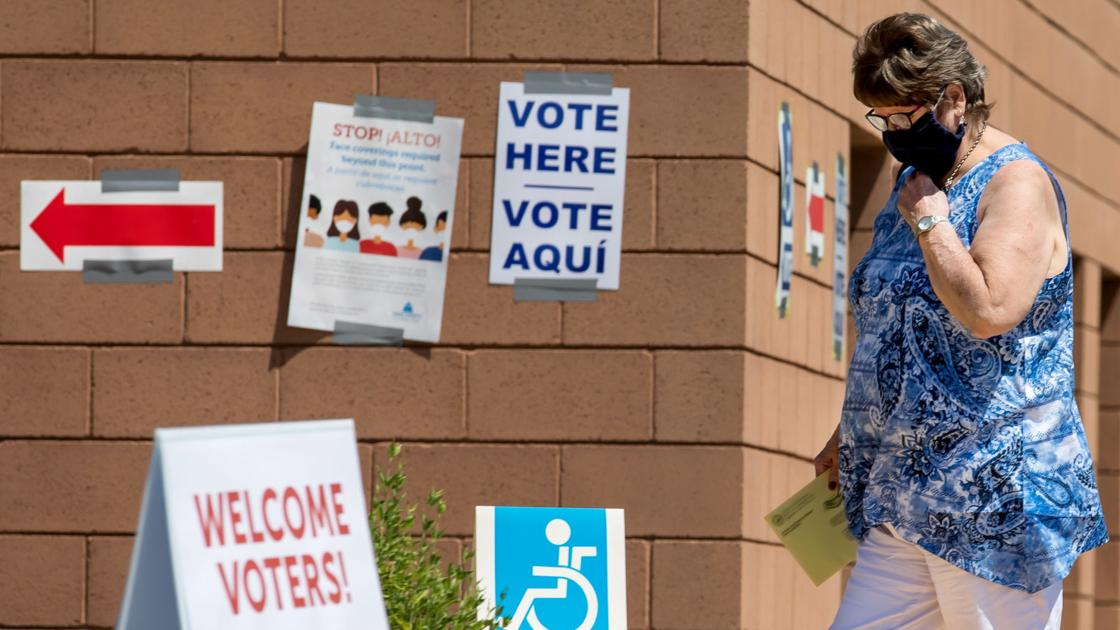 Political Notebook: Pima County tops 600K voters, Pascua Yaqui early voting site up in the air