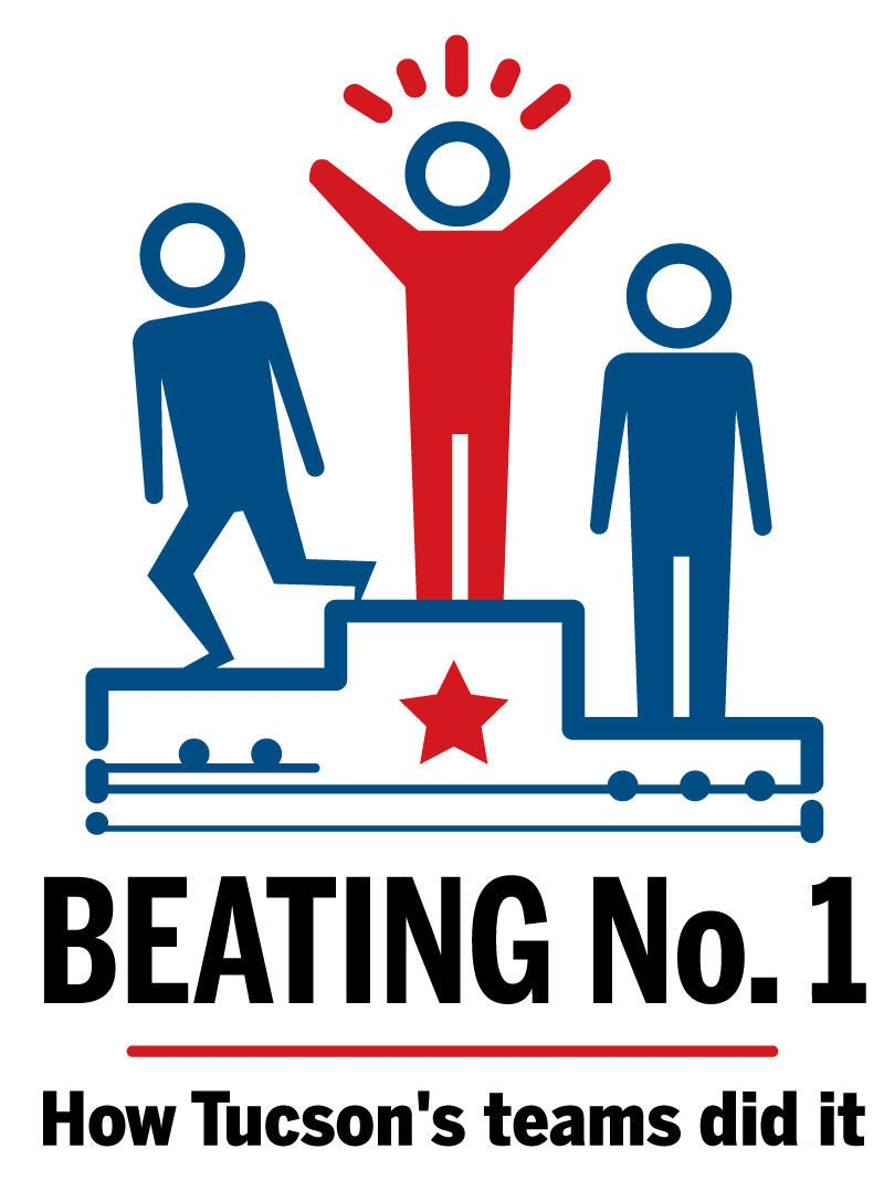 Hansen project beating No. 1 logo