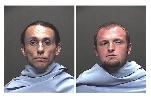 Two men arrested death of woman east of Tucson