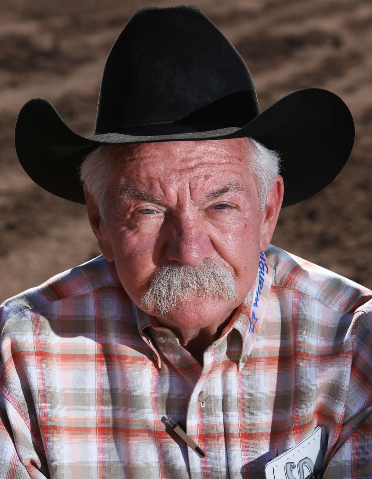 Gary Williams, Tucson Rodeo