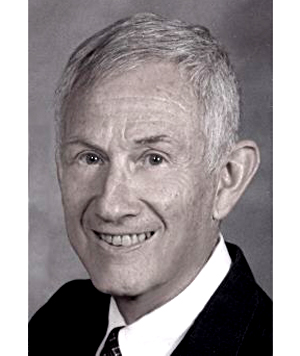 Charles William Pullen, MD 11/9/1925 - 2/22/2013