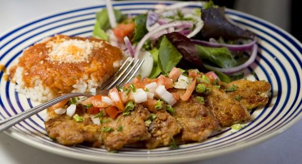 Athens defines delicious