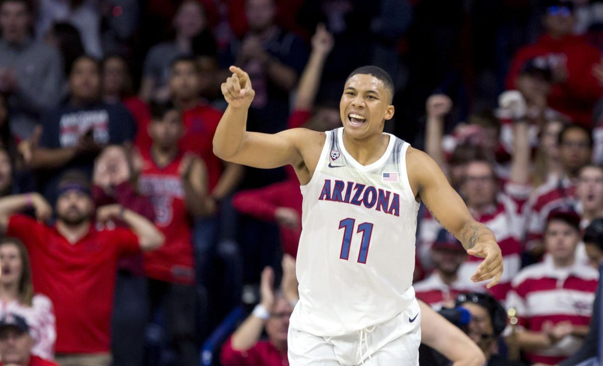 Arizona Wildcats vs Nebraska-Omaha Mavericks