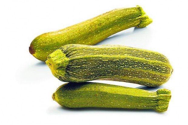 With the zucchini crop in, it's time to enjoy this savory entree or side dish