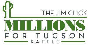 Jim Click Tucson >> Jim Click S Millions For Tucson Raffle Raises More Than 1m For