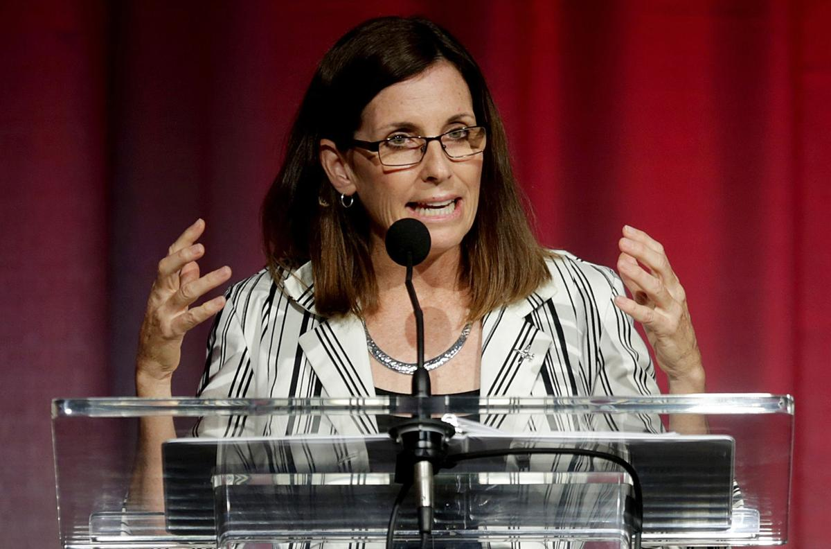 U.S. Rep. Martha McSally (copy)