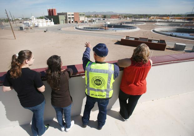Tres Rios Water Reclamation Facility